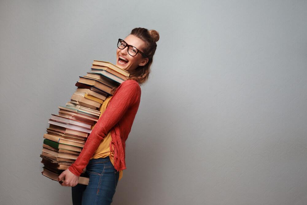 Naučnofantastične knjige