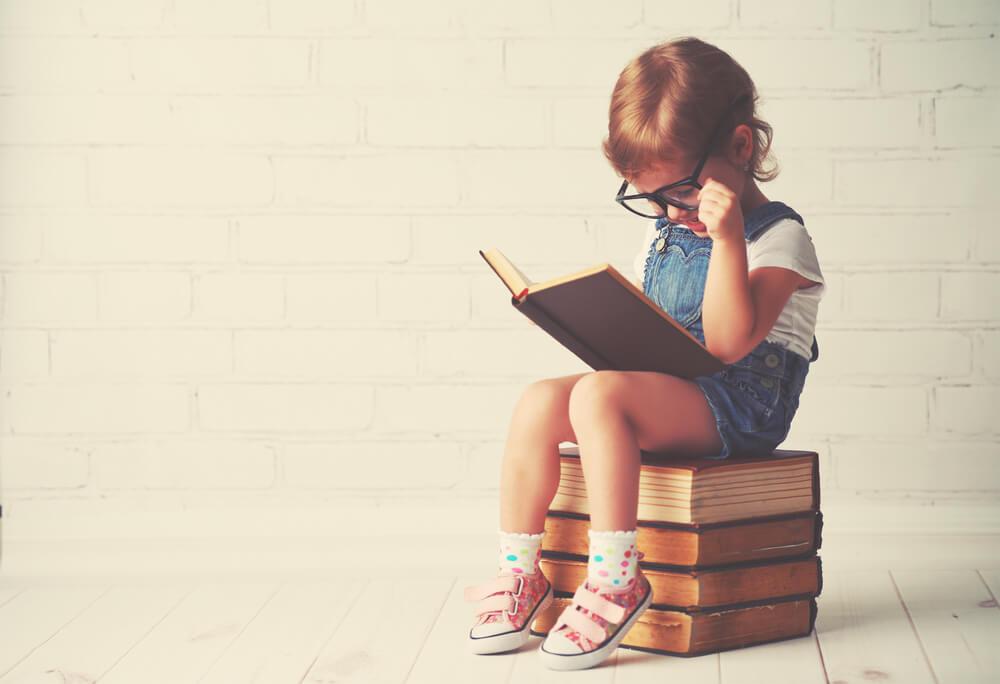 Zašto je važno da djeca čitaju