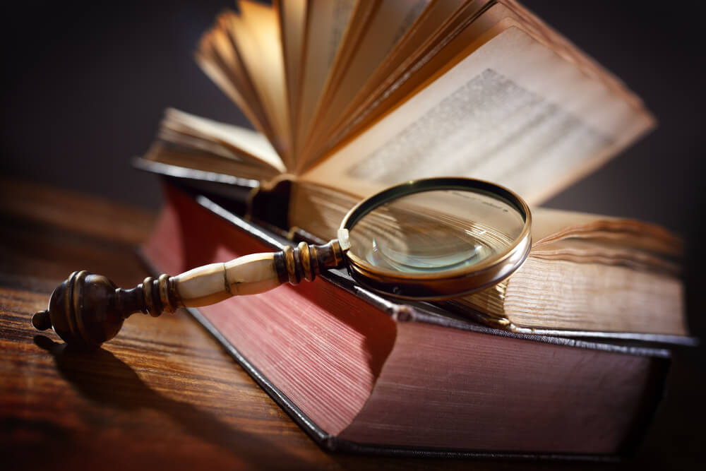 Detektivski romani