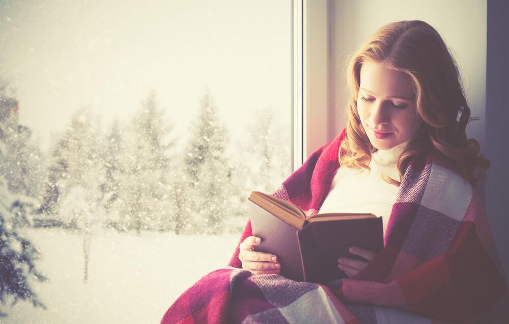 Najčitanije knjige tokom zime -2-