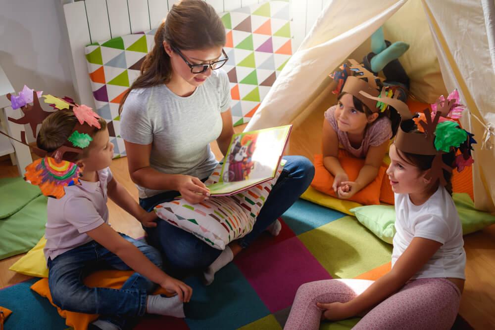 Pričanke za djecu-Narodna knjiga